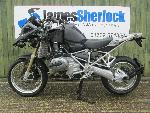 R1200GS Water Cooled